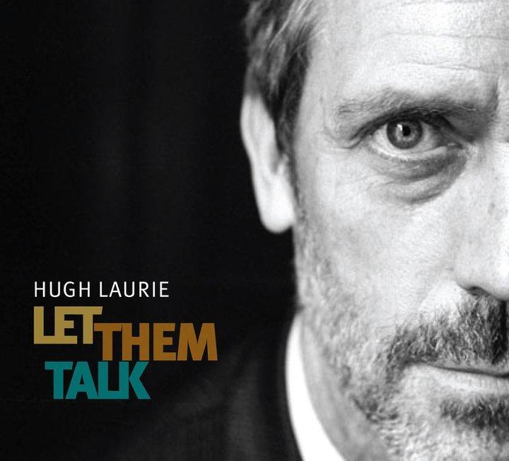 Hugh Laurie – Après Dr House: la musique!